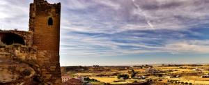 Turisme rural a Sarroca de Lleida