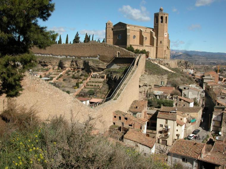 Clos històric de Balaguer