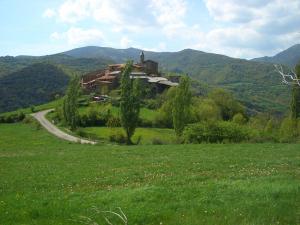 Beranui, a la Vall Fosca