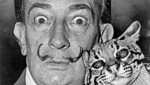 50 Salvador Dali Quotes about Life and Art