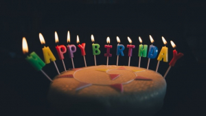 Read these inspirational birthday quotes to help you with the greetings.