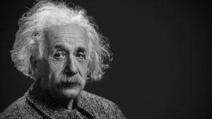 Read these Albert Einstein quotes to blow your mind.