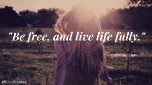 Read these live life picture quotes