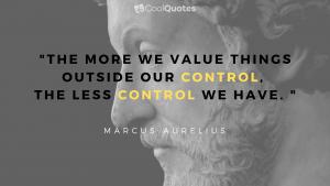 Marcus Aurelius Picture Quotes