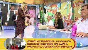 Belén Ro y Raquel Bollo protagonizaron una tensa discusión