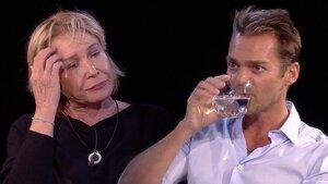 Mila Ximénez y Hugo Castejón protagonizan un nuevo encontronazo en 'Gran Hermano VIP'