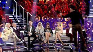 Kiko Jiménez y Diego Matamoros protagonizan la gran bronca en la última gala de 'Gran Hermano VIP'