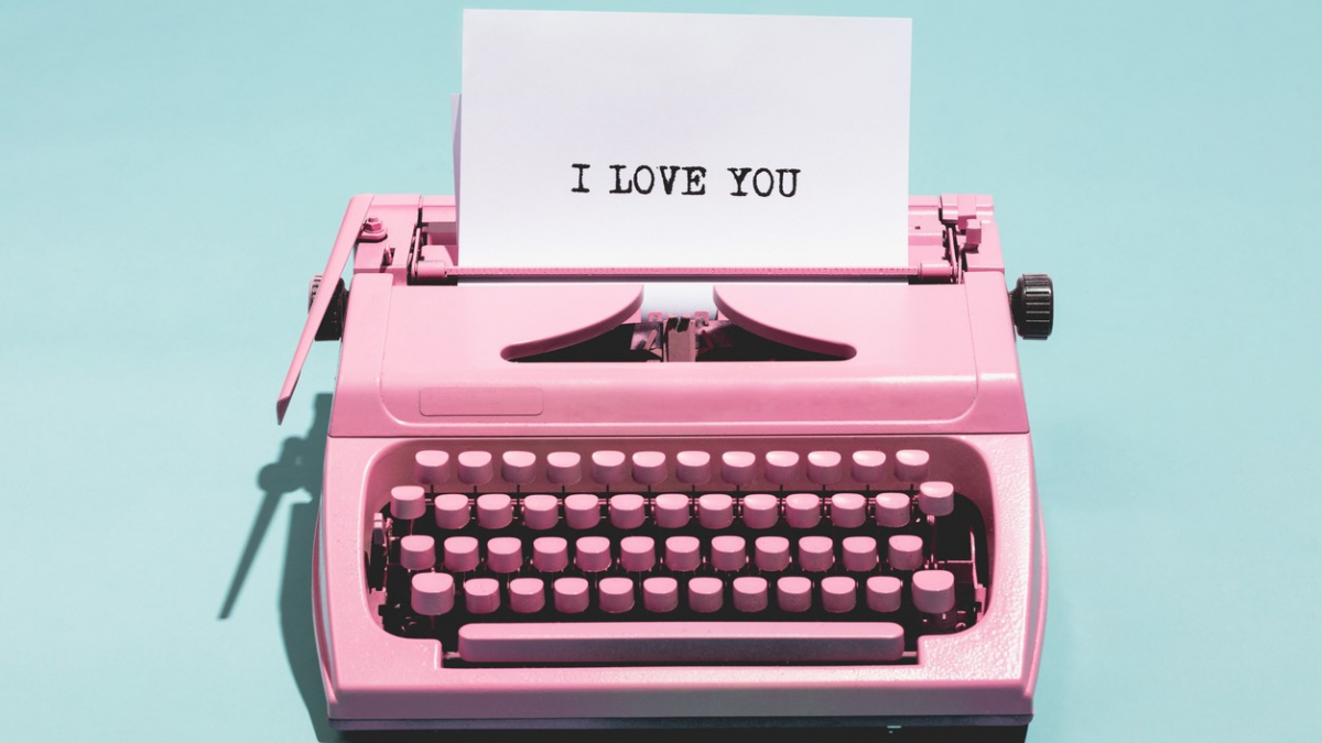 Top 10 I Love You Quotes