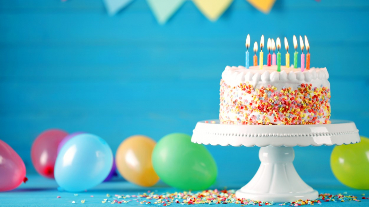 Top 20 Inspirational Birthday Quotes