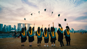 Discover the best graduation quotes to begin your new life.