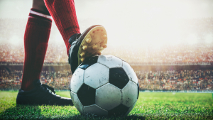 Read the following soccer quotes by professional soccer players.