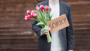 Read these I'm sorry quotes to remind you of the importance of apologizing and forgiving.