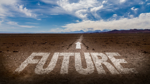 Read these quotes about the future and think about each one of them.