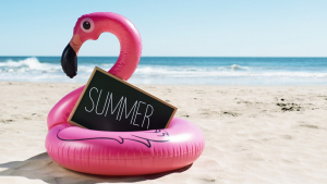 Read these summer quotes that will get you in the holiday mood.