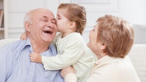 Dedicate one of these special quotes to your grandparents.