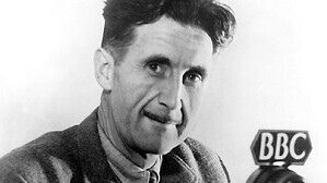George Orwell was a great writer and he proves it with these quotes he has left for us.