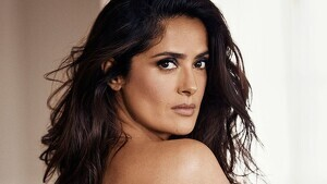 Read these Salma Hayek Quotes.