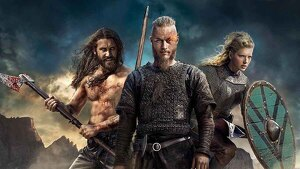 Ragnar Lothbrok Quotes