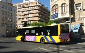 Autobusos Lleida S.A. reclama 840.000 euros a la Paeria, segons el Comú