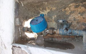 Com evitar que les baixes temperatures afectin les canonades dels habitatges