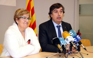 El barri del Secà de Sant Pere de Lleida tindrà un nou institut el curs que ve, a l'antic edifici de l'escola Ginesta