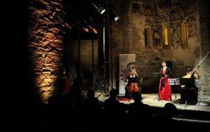 El Festival de Música Antiga conclou aquest cap de setmana amb tres concerts de La Ritirata