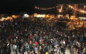 El Festival Paupaterres de Tàrrega atrau 8.000 espectadors i manté el seu caràcter referent a la demarcació de Lleida
