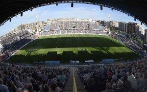 El Lleida Esportiu rebrà el Badalona aquest dissabte, dia 7 de gener, a les 18.00 hores
