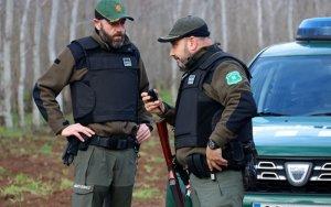 """Els Agents Rurals fan les primeres inspeccions de caça seguint noves mesures de seguretat """"extraordinàries i temporals"""""""