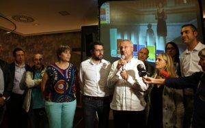 Junts pel Sí destaca que la victòria a ''tots els municipis de Lleida reforça l'aportació de la demarcació al procés''