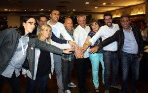 Junts pel Sí guanya a la circumscripció de Lleida amb el 55% de vots i 10 escons al 98% escrutat