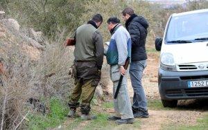 La Guàrdia Civil obre un expedient a l'amic que va deixar l'arma al caçador d'Aspa