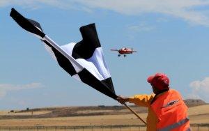 La Lleida Air Challenge tornarà a acollir una prova del campionat del món a l'aeroport d'Alguaire