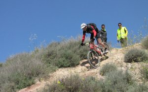 La Marxa BTT Pitamunt permetrà descobrir els camins de les Garrigues sobre la bicicleta