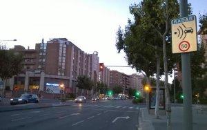 La Paeria desestima les reclamacions de la concessionària dels radars de la ciutat