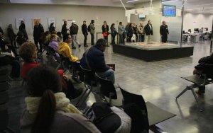 L'atur augmenta al novembre a Lleida de 501 persones i encadena tres mesos d'increments