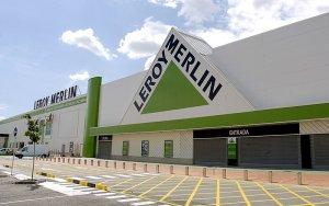 Leroy Merlin obrirà el 2018 la seva primera botiga a Lleida