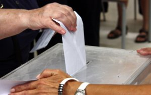 Les eleccions al Parlament a les comarques de Lleida registren una participació del 76'8%