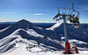 """Les estacions d'esquí tanquen una campanya de Nadal """"positiva"""" tot i la falta de nevades"""