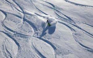 Les estacions lleidatanes tanquen el macropont amb prop de 90.000 esquiadors