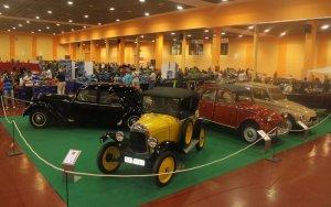 L'Expoclàssic de Mollerussa arriba a la seva vintena edició amb increment d'expositors