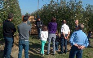 L'Horta de Lleida obre les seves portes aquest cap de setmana