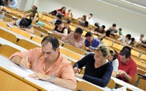 Lleida acollirà els exàmens finals de gairebé 1.300 estudiants de la UOC
