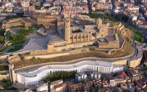 Lleida convoca un minut de silenci en homenatge als dos agents rurals morts