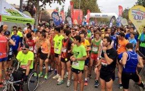 Lleida escalfa motors per a la 24a Rodi Mitja Marató-Memorial Juanjo Garra d'aquest diumenge