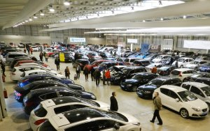 Lleida Ocasió ven un total de 150 cotxes en tres dies