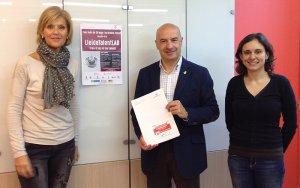 Lleida prepara el primer Meeting Point per enllaçar ofertes de feina amb demandants d'ocupació