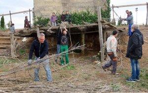 Magraners inicia el compte enrere del Pessebre Vivent