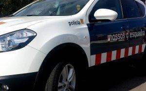 Mor un motorista de 50 anys després de xocar amb un cotxe entre Bellmunt d'Urgell i Bellcaire