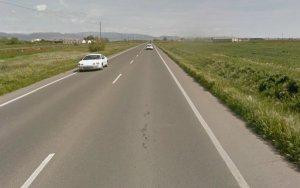 Mor un veí de Linyola al sortir-se de la via mentre circulava per la C-13, a l'altura de Térmens